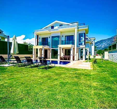 Holiday Villa in Fethiye , we find cheaper for you